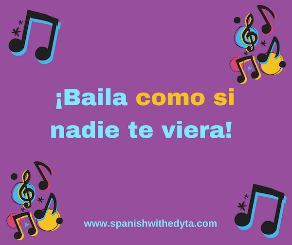 5 Spanish Expressions With Subjunctive Mood